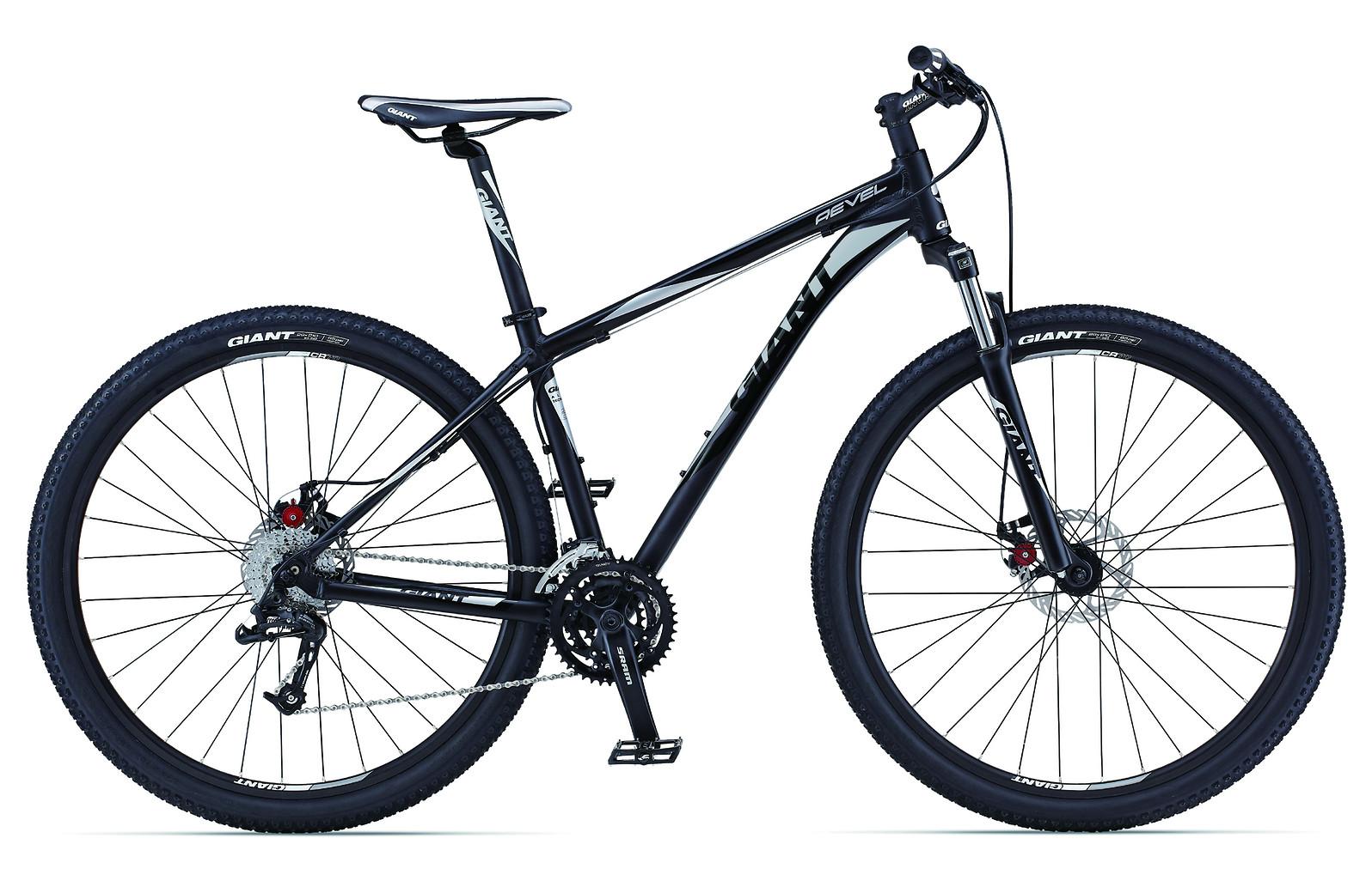 2014 Giant Revel 29er 0 Bike Harga: Rp. 4.800.000. - Serba