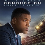 Concussion 4K Ultra HD / Blu-ray Review