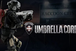 Free Download Game Resident Evil Umbrella Corps for Computer or Laptop