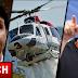 PANGULONG DUTERTE, KINANSELA ANG HELICOPTER DEAL SA CANADA