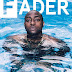 PHOTOS: Davido Covers 'The Fader' Magazine March Issue + Open Up On Father's Police Arrest Order