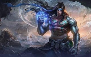 Hero Baru Badang Segera Hadir di Game Mobile Legends