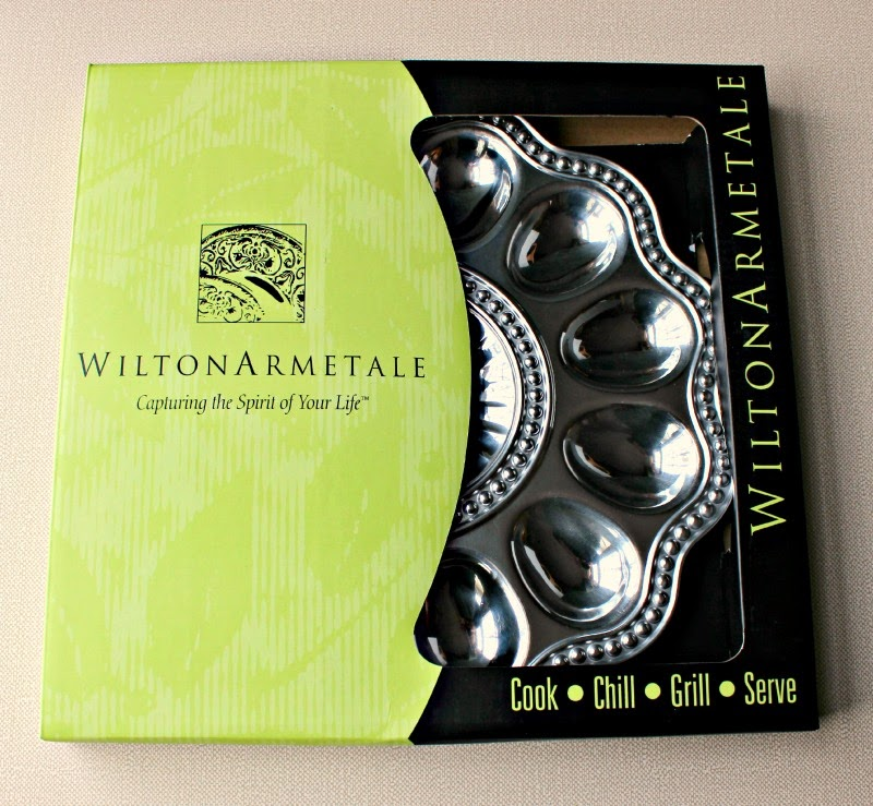 Wilton Egg Tray in packaging