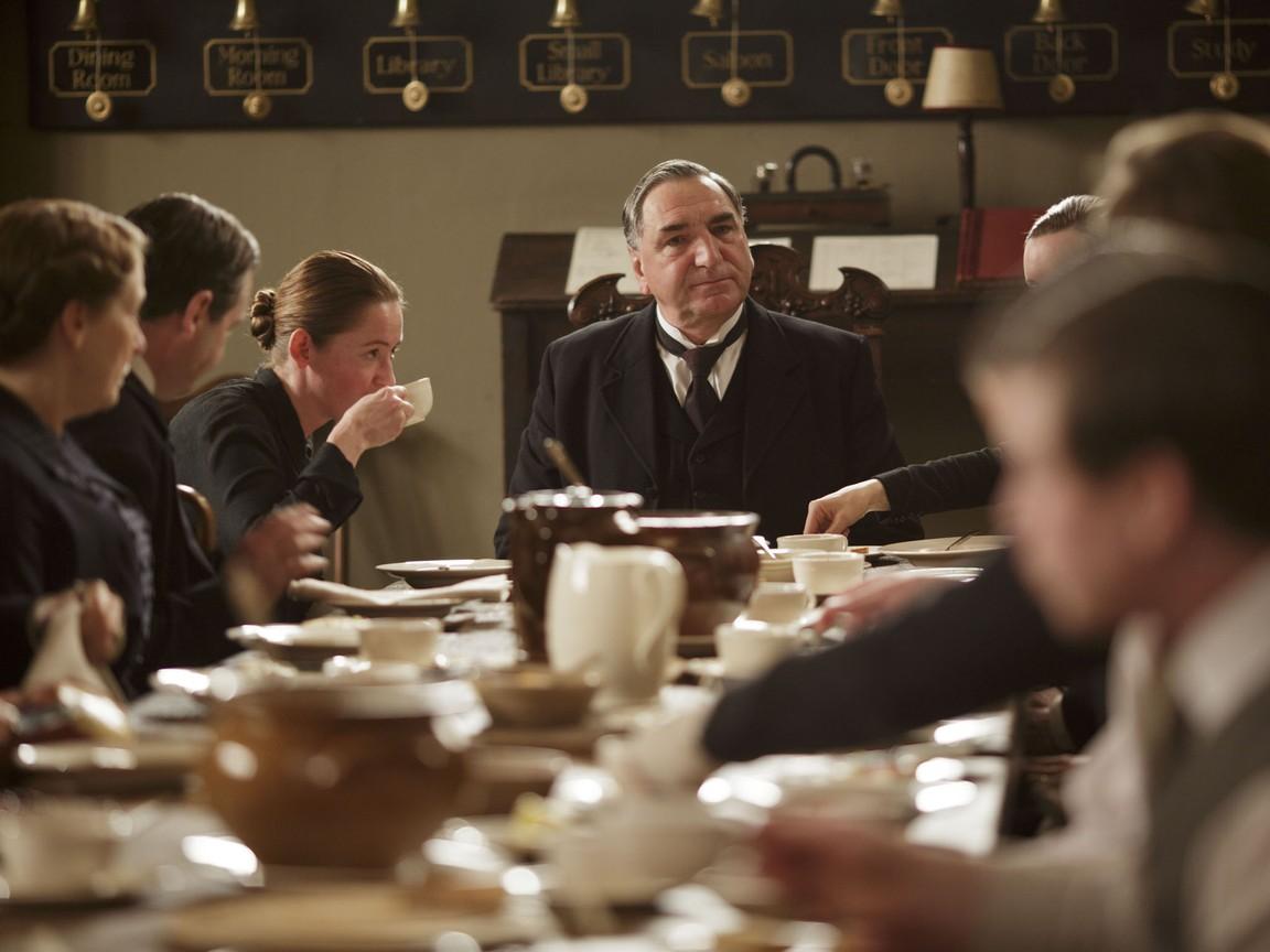Downton Abbey - Season 4 Episode 03