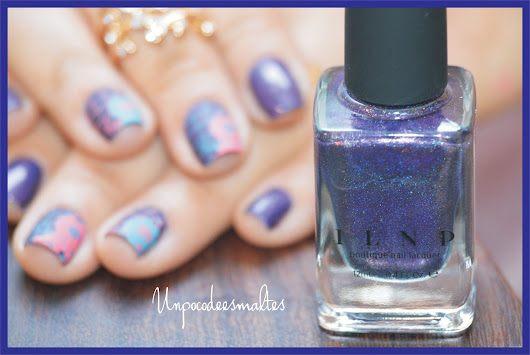 Purple Plasma - ILNP y Trend hunter 02 - Moyou