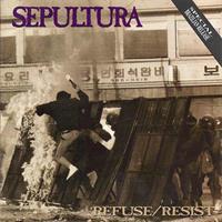 [1993] - Refuse-Resist [EP]
