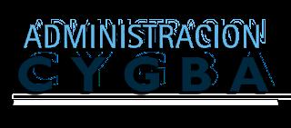 opine con cygba cygba administracion cygba seguridad www.cygbasrl.com.ar