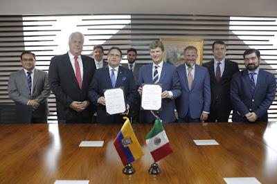 El desarrollo de Pueblos Mágicos en Ecuador contará con asesoramiento de México