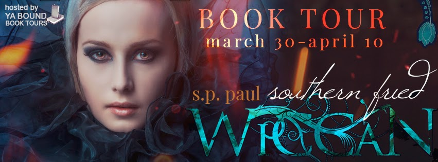 Southern Fried Wiccan Book Tour