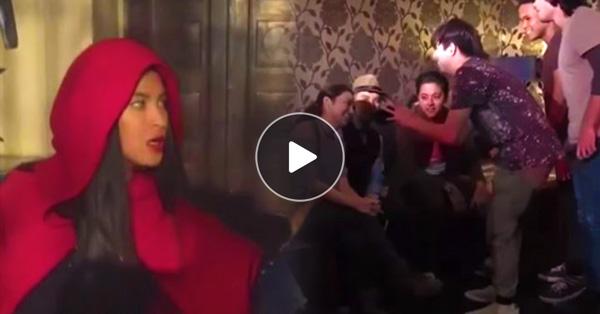 MUST WATCH: La Luna Sangre's Behind The Scenes Funny Moments!