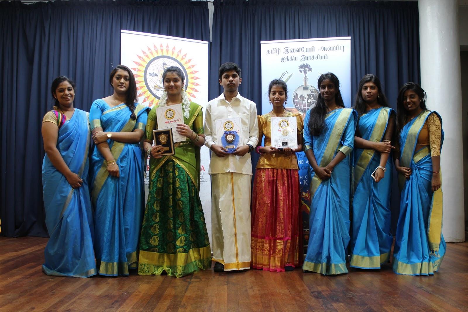 """10வது ஆண்டாக சிறப்பாக இடம்பெற்ற பிரித்தானிய தமிழ் இளையோர் அமைப்பின் """"கற்க கசடற 2020!📷"""