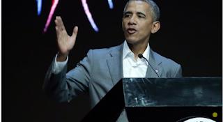 Göçmen gençler için Obama