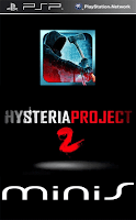 Hysteria Project 2