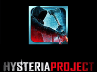 Hysteria Project 2 PSP Iso Free Download