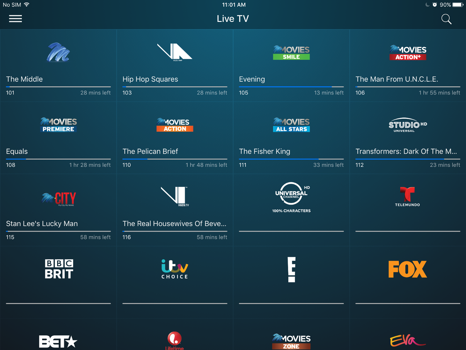Dstv Now Watch Paid Channels On Pc And Mobile Devices For Free