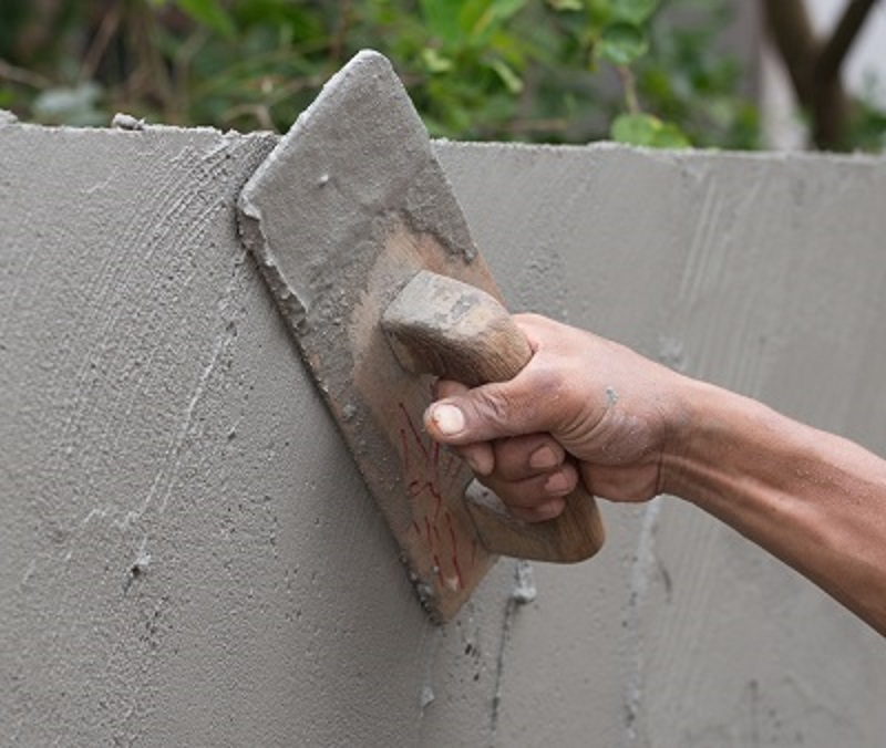 Helpful Tips for Concrete Maintenance