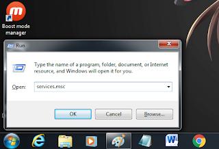 cara mengatasi configuring update fo windows 7