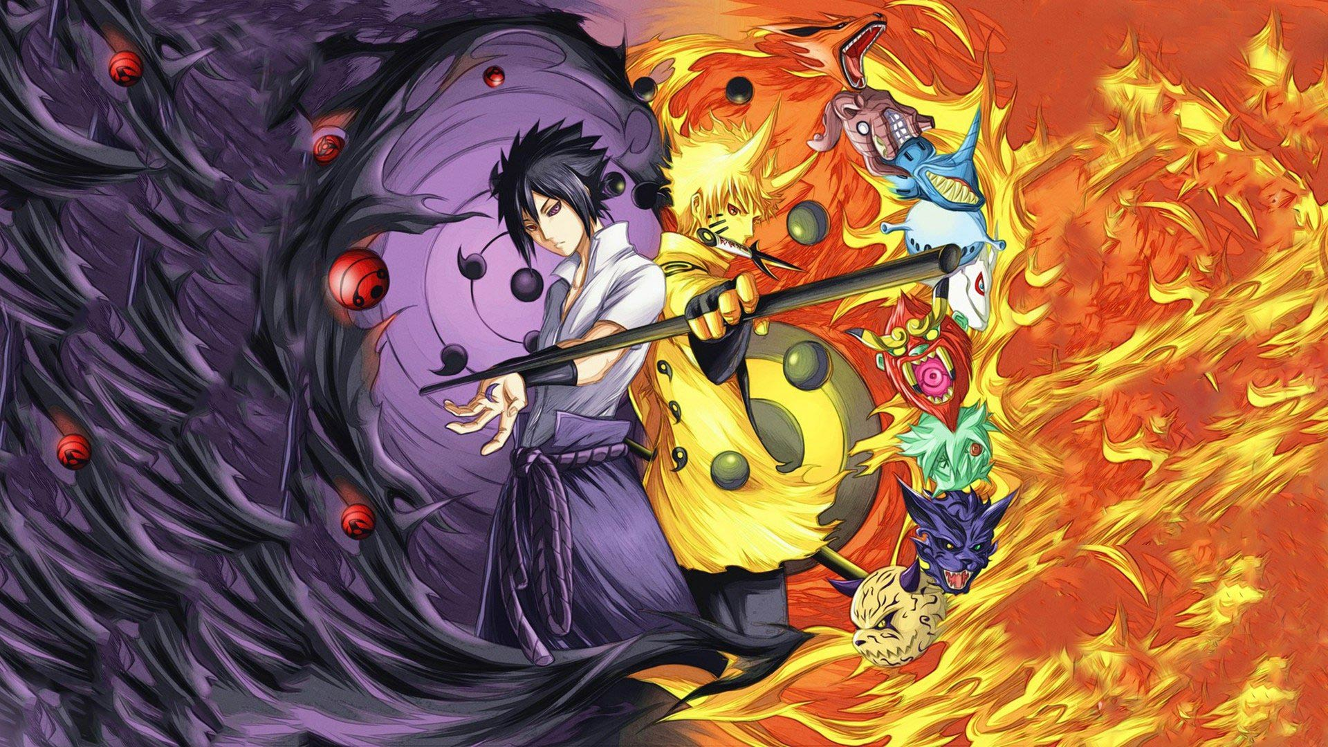 naruto wallpaper wallpapers images bigest