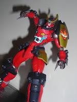 Super Robot Chogokin Gurren Lagann 11