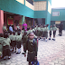 Little Yahoo Dream, Segun Wire Starts School