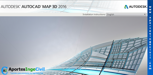 Programas Y Sofware Descargar Autocad Map 3d 2016 Download Autocad Map 3d 2016