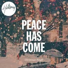 United Lyrics: Peace Has Come Lyric - Hillsong Worship