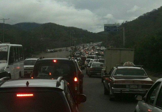 100 mil venezolanos a Colombia este fin de semana