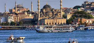 Paket Tour Muslim Turki Hemat