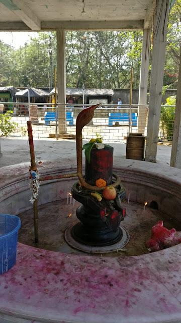 Ajamtala Temple/Ajamtala mandir Barrackpore