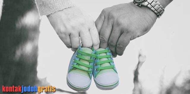 Pengen Punya Anak Setelah Menikah Begini Doa nya