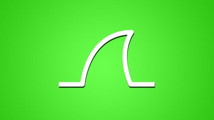 75 % off Wireshark Tutorial - Get Wireshark Certification