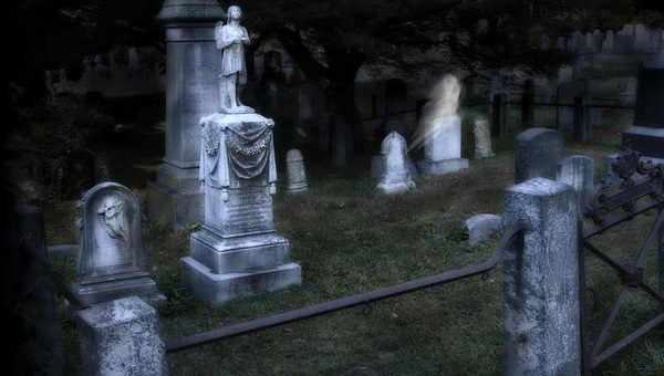 haunted gurnsey hollow cemetery new york