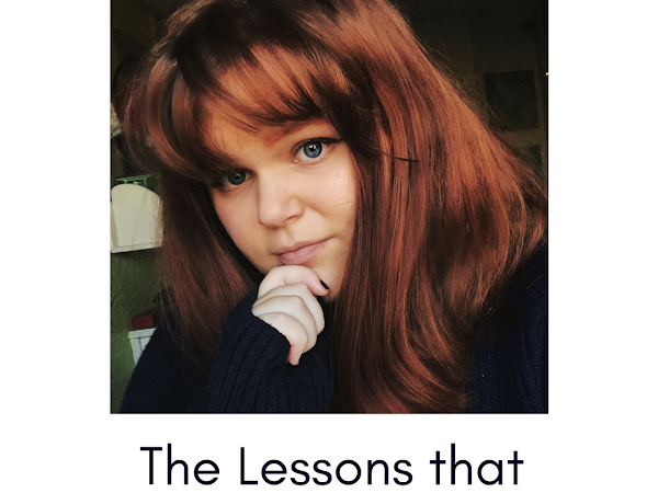 The Lessons that 2017 Taught Me