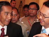 Jokowi akan Umumkan Reshuffle Setelah Vonis Ahok, Kenapa Nunggu Vonis?