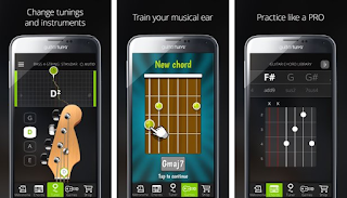 Pro Guitar Tuner for Android - APK Download