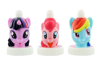 Good2Grow MLP Bottle Toppers