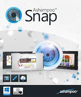 برنامج, قوى, لتصوير, شاشة, الكمبيوتر, صور, وفيديو, وعمل, شروحات, إحترافية, Ashampoo ,Snap, اخر, اصدار