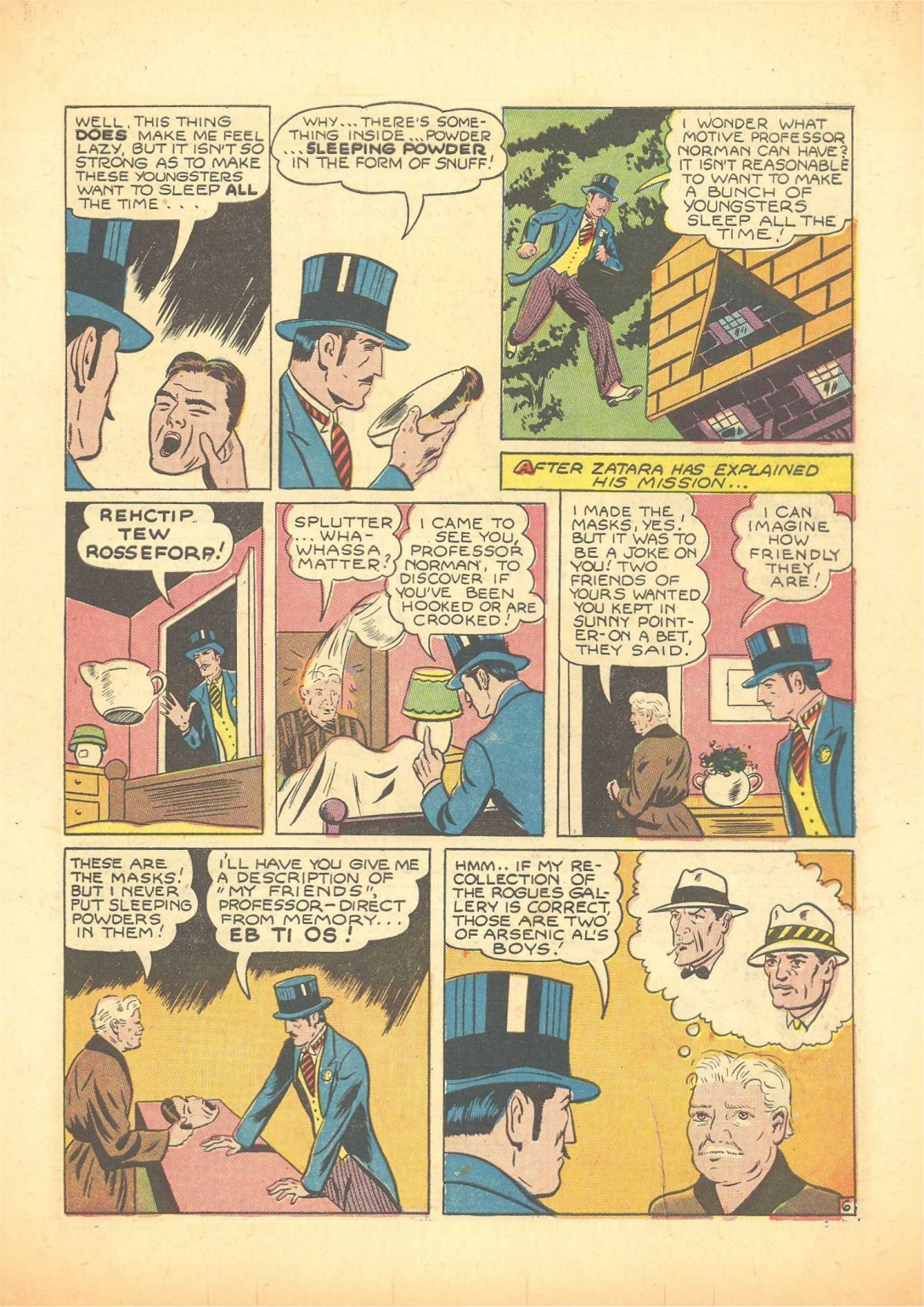 Action Comics (1938) 65 Page 54