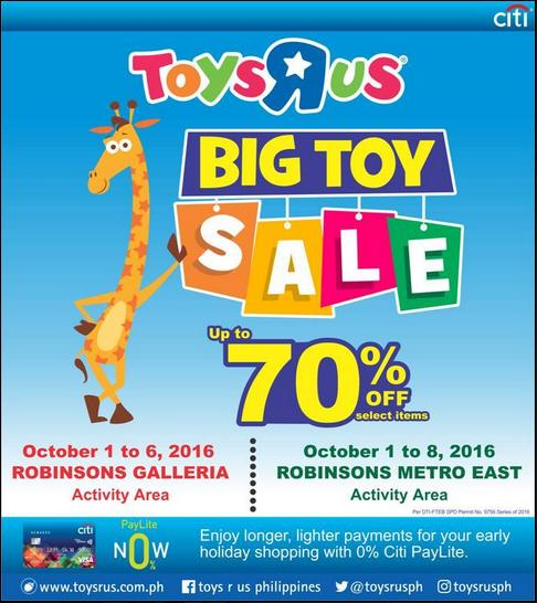 If you're on your way to shop the Toys R Us clearance sale, turn around. The iconic toy store and its sister company, Babies R Us, were supposed to begin their big going-out-of-business sales on.