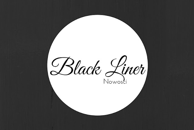 Black liner nowości lutego