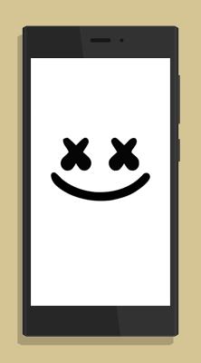 Splashscreen Marshmello Xiaomi Redmi Note 3 Pro Qualcomm , splashscreen xiaomi redmi note 3 , splashscreen.ga