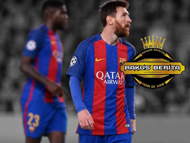 Juventus Hancurkan Rekor Barca Di Camp Nou