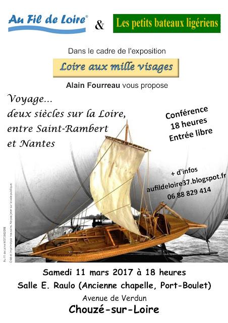 Deux Siècles sur la Loire