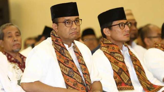 2 Januari 2018 Bukan Cuti Bersama, Anies-Sandi Akan Lakukan Ini..