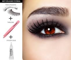 Latest Artificial Eyelashes