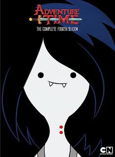 Hora de Aventura (Adventure Time) Temporada 04 Audio Latino