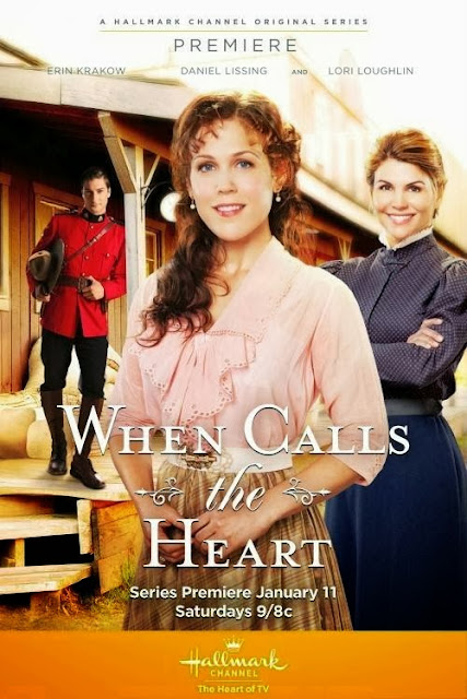 When Calls the Heart (2014-) ταινιες online seires oipeirates greek subs