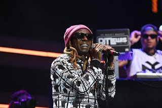 """Lil Wayne Songs From """"Velvet"""" Sessions Leak Online"""