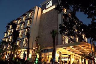 Hotel Amaroosa Bandung