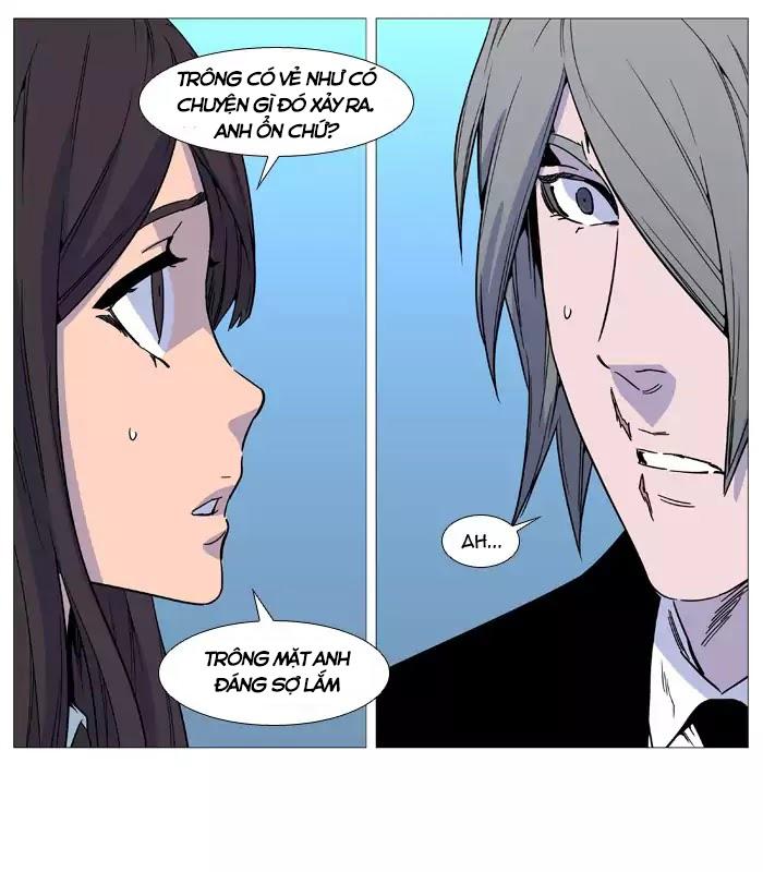 Quý Tộc Ma Cà Rồng Chap 514 page 66